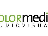 Colormedia Audiovisual, S.l.