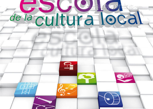 Escola Cultura Local
