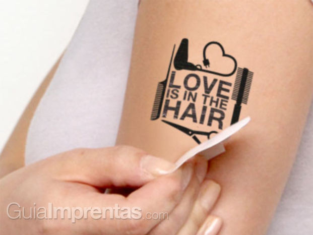 tatuajes temporales calcomanias