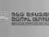 M&G DIFUSION DIGITAL CENTER