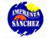 IMPRENTA SANCHEZ