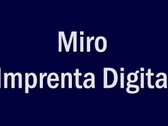 Miro Imprenta Digital