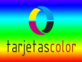 Tarjetas Color